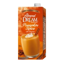 Pumpkin Spice with Cinnamon
