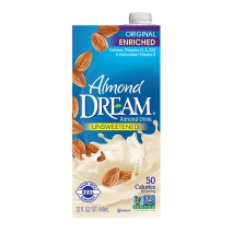 Enriched Unsweetened Original