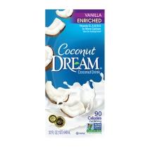 Enriched Vanilla