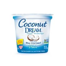 Plain Coconut