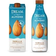 Ultimate Almond Vanilla
