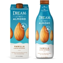 Ultimate Almond Vanilla