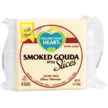Smoked Gouda