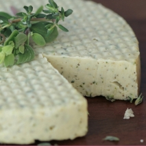 Double Cream Garlic Herb