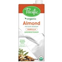 Unsweetened Vanilla