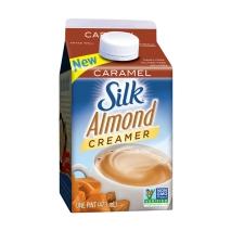Caramel Almond Milk Creamer