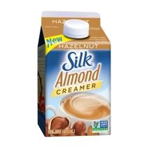 Hazelnut Almond Milk Creamer