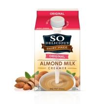 Original Almond Milk Creamer