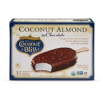 Coconut Almond in Chocolate