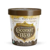 Mocha Maca Crunch