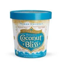 Naked Coconut