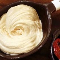 Smokey Cream