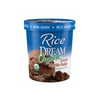 Organic Cocoa Marble Fudge