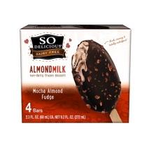 Mocha Almond Fudge