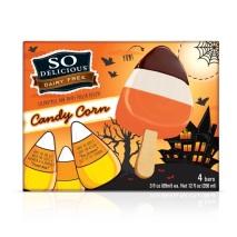 Candy Corn Bars