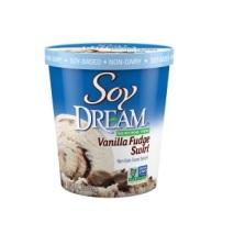 Vanilla Fudge Swirl