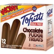 Chocolate Fudge Treats