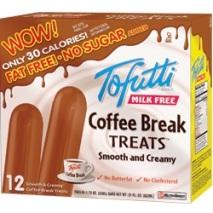 Coffee Break Treats