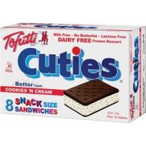 Cookies'N Cream