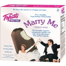 Marry Me Bars