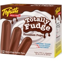 Totally Fudge Treats